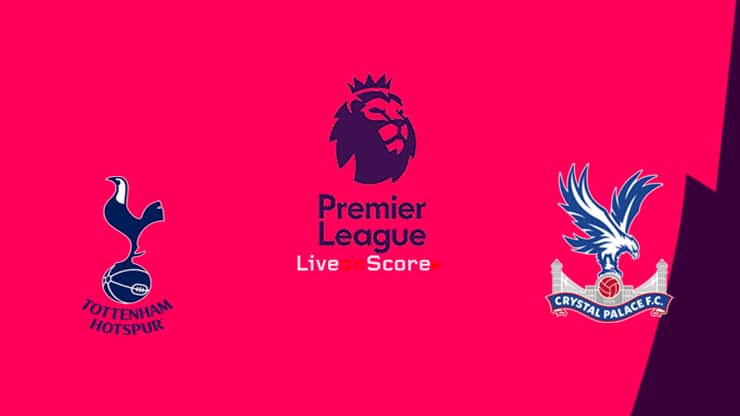 Tottenham vs Crystal Palace Preview and Prediction Live stream Premier League 2019/2020