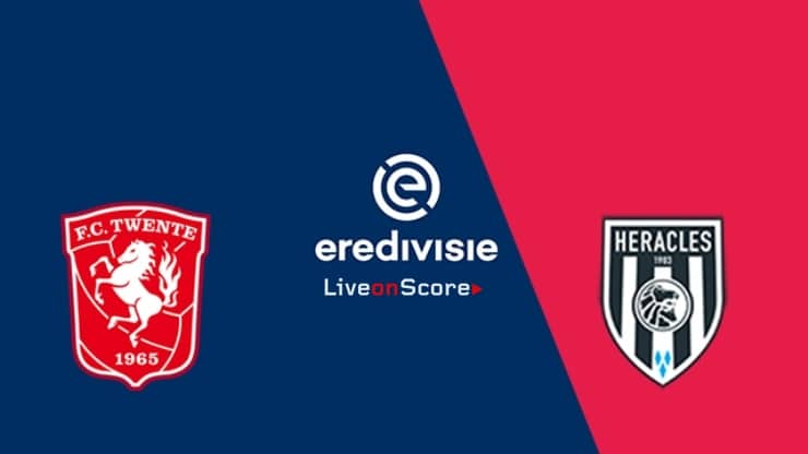 Twente vs Heracles Preview and Prediction Live stream – Eredivisie 2019-2020