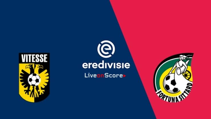 Vitesse vs Sittard Preview and Prediction Live stream – Eredivisie 2019-2020