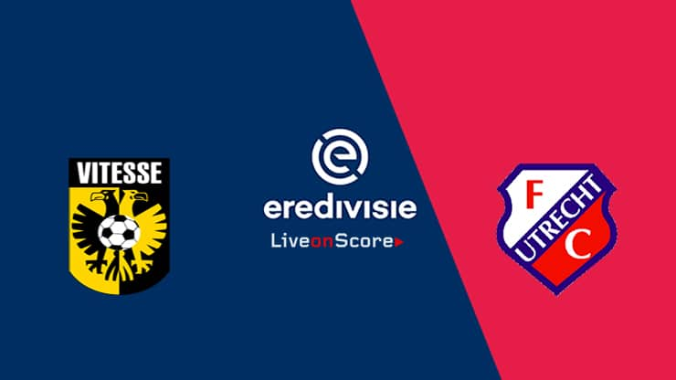 Vitesse vs Utrecht Preview and Prediction Live stream – Eredivisie 2019/2020