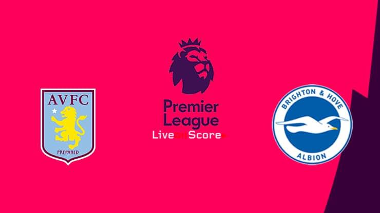 Aston Villa vs Brighton Preview and Prediction Live stream Premier League 2020/2021