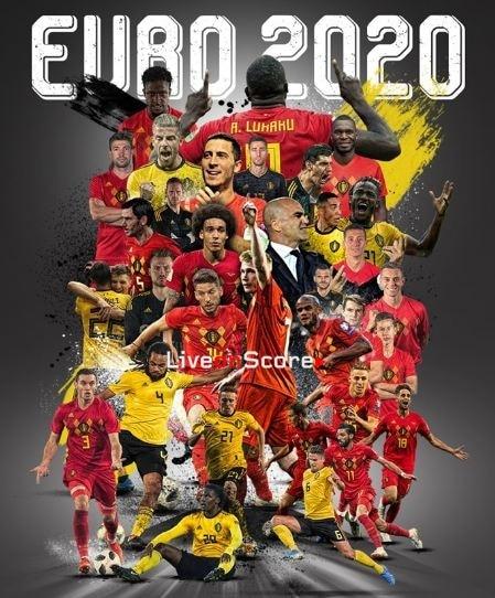 Belgium 9-0 San Marino Full Highlight Video – EURO 2020 Qualification