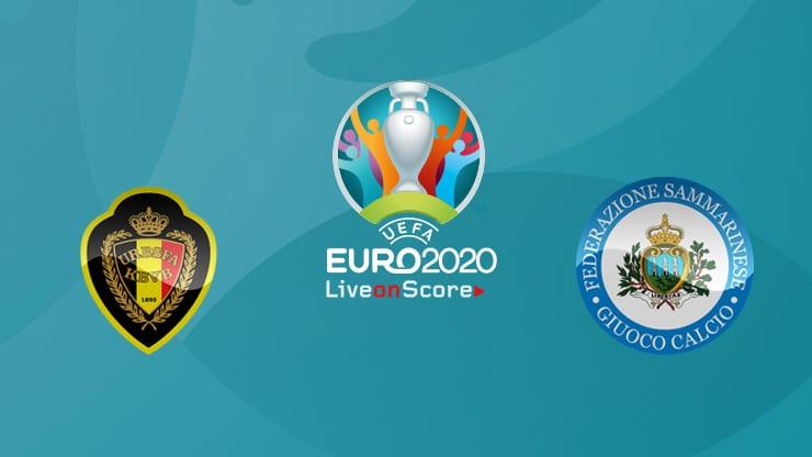 Belgium vs San Marino Preview and Prediction Live stream – Qualification EURO 2020