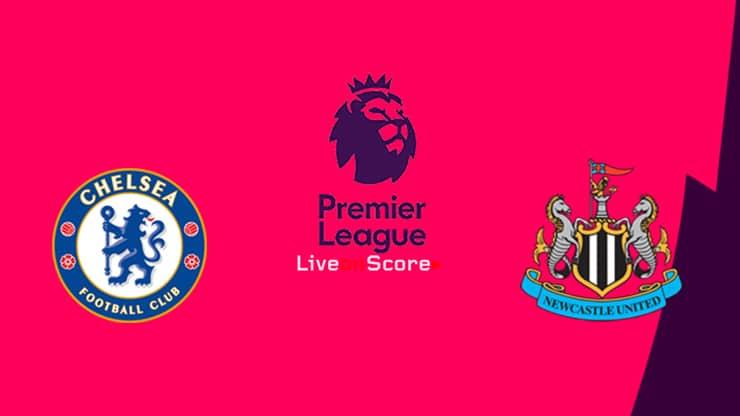 Xem lại Chelsea vs Newcastle, vòng 9 Ngoại hạng Anh 2019/20