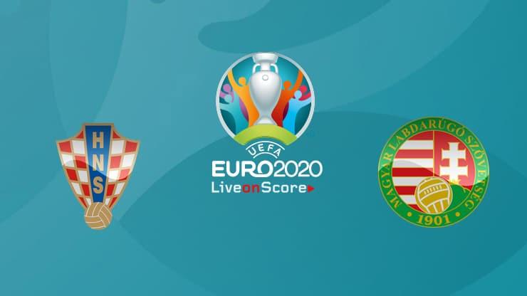 Croatia vs Hungary Preview and Prediction Live stream – Qualification EURO 2020