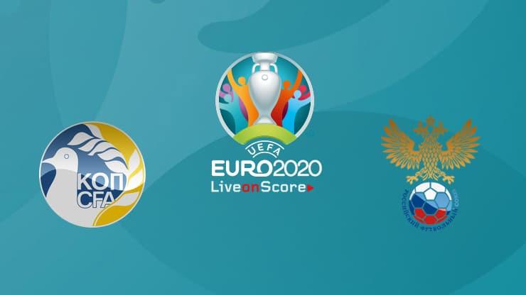 Cyprus vs Russia Preview and Prediction Live stream – Qualification EURO 2020