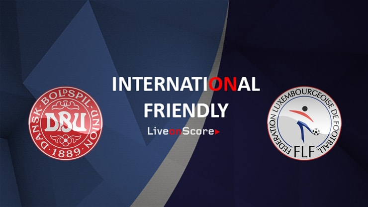 Denmark vs Luxembourg Preview and Prediction Live Stream International Friendly 2019