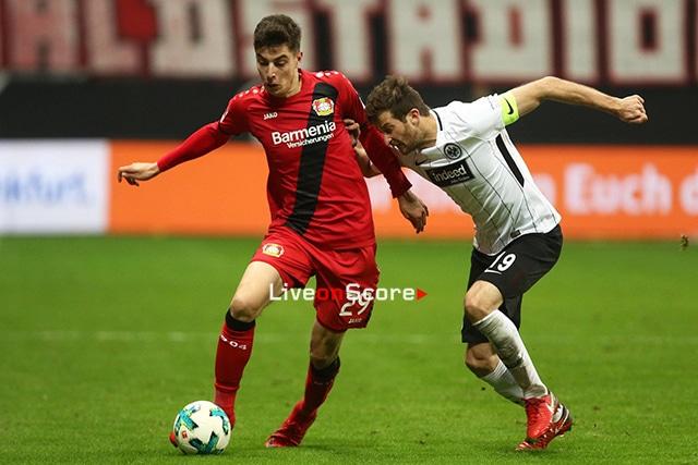 Eintracht Frankfurt vs Bayer Leverkusen Preview and ...