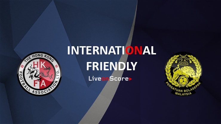 Hong Kong vs Malaysia Preview and Prediction Live Stream International Friendly 2019
