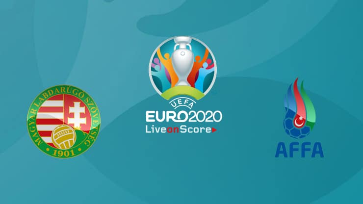 Hungary vs Azerbaijan Preview and Prediction Live stream – Qualification EURO 2020