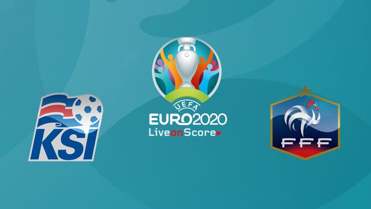 Iceland vs France Preview and Prediction Live stream – Qualification EURO 2020