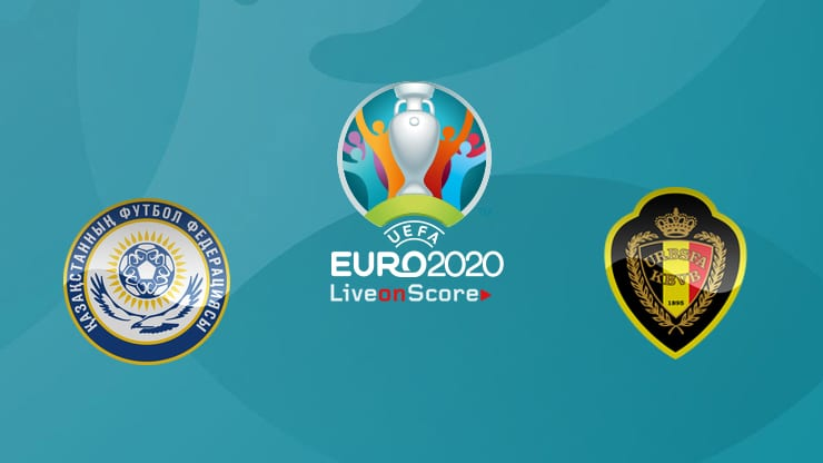 Kazakhstan vs Belgium Preview and Prediction Live stream – Qualification EURO 2020