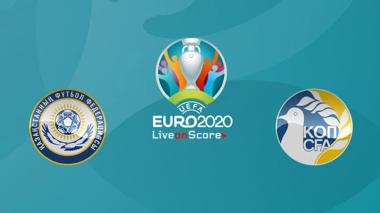 Kazakhstan vs Cyprus Preview and Prediction Live stream – Qualification EURO 2020