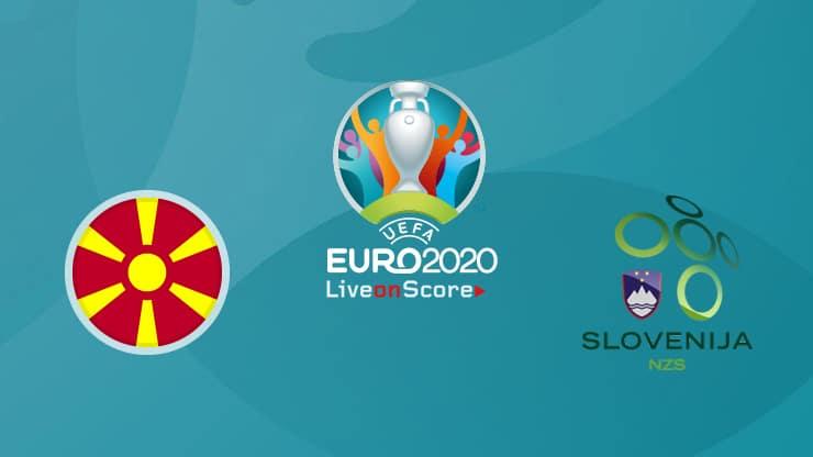 North Macedonia vs Slovenia Preview and Prediction Live stream – Qualification EURO 2020