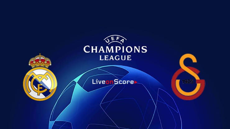 Real Madrid Vs Galatasaray Preview And Prediction Live Stream Uefa