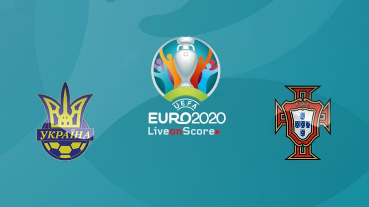 Xem lại Ukraine vs Bồ Đào Nha, vòng loại Euro 2020
