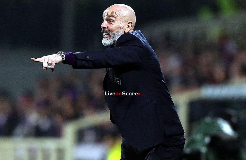STEFANO PIOLI APPOINTED AS AC MILAN NEW COACH
