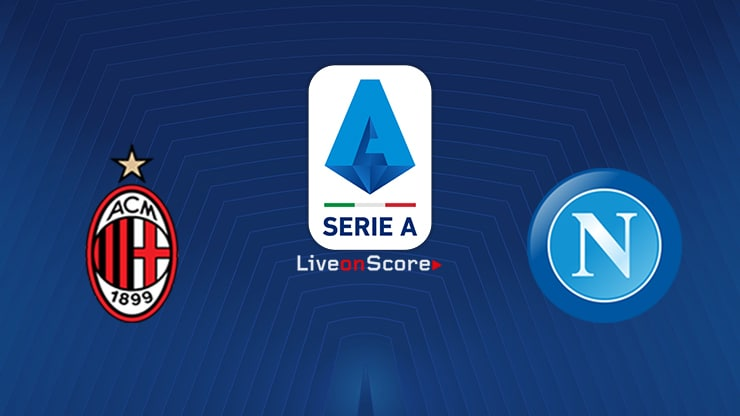 AC Milan vs Napoli Preview and Prediction Live stream Serie Tim A  2019/2020