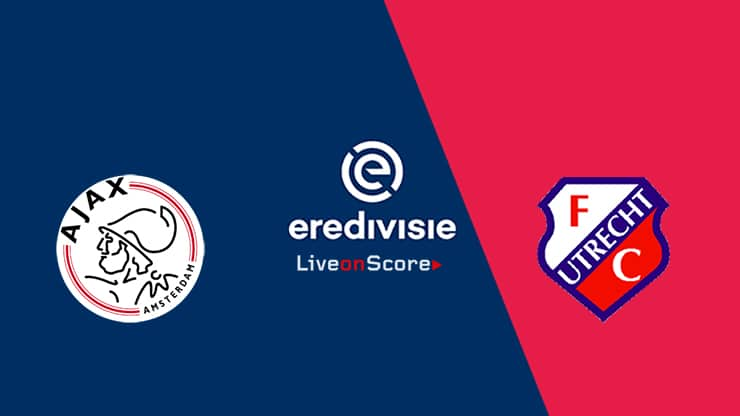 Ajax vs Utrecht Preview and Prediction Live stream – Eredivisie 2019/2020