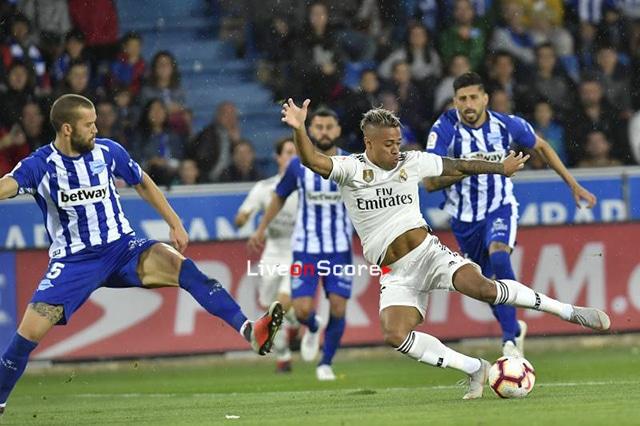 Alaves Vs Real Madrid Preview And Prediction Live Stream Laliga Santander 2019 2020