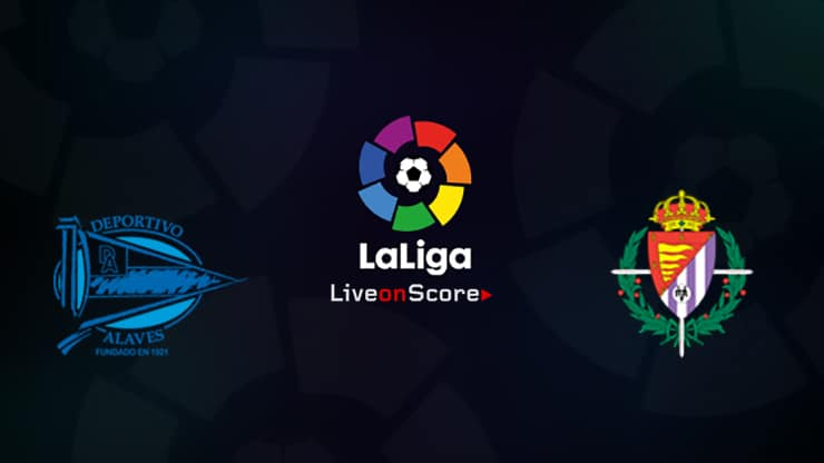 Alaves vs Valladolid Preview and Prediction Live stream LaLiga Santander 2019/2020