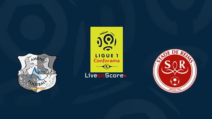 Amiens vs Reims Preview and Prediction Live stream Ligue 1  2019/2020