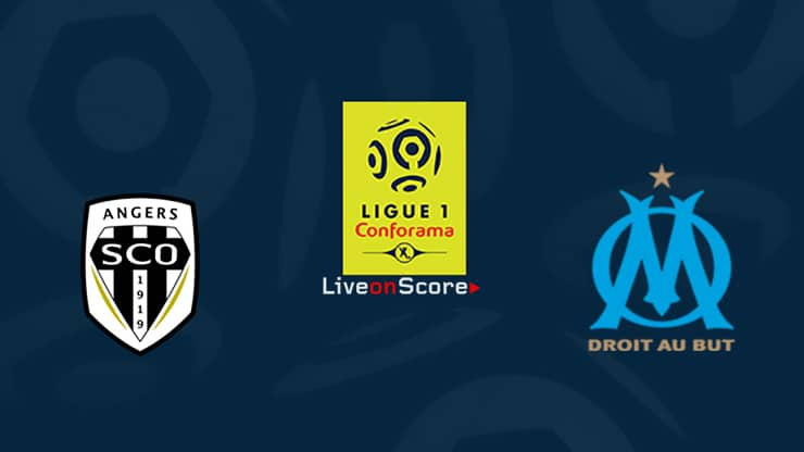 Angers vs Marseille Preview and Prediction Live stream Ligue 1  2019/2020