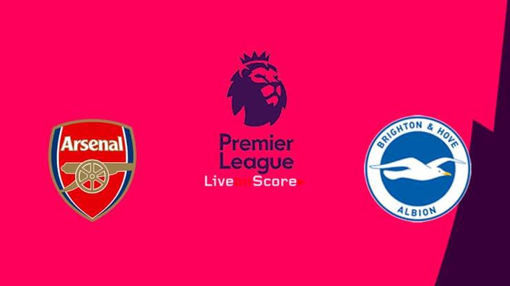 Arsenal vs Brighton Preview and Prediction Live stream Premier League 2019/2020