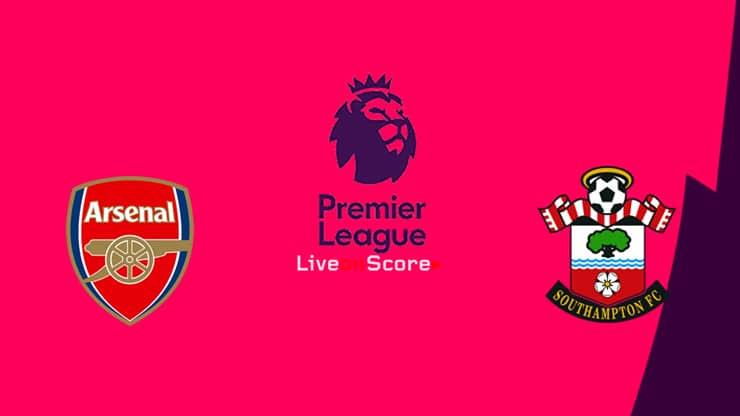Arsenal vs Southampton Preview and Prediction Live stream ...