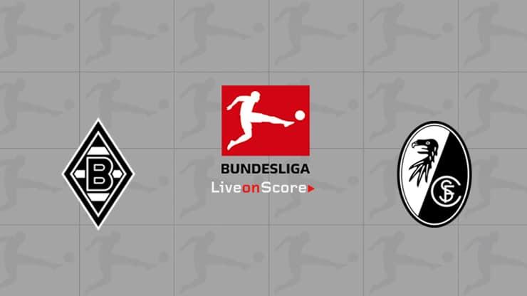 B. Monchengladbach vs Freiburg Preview and Prediction Live stream Bundesliga 2019/2020
