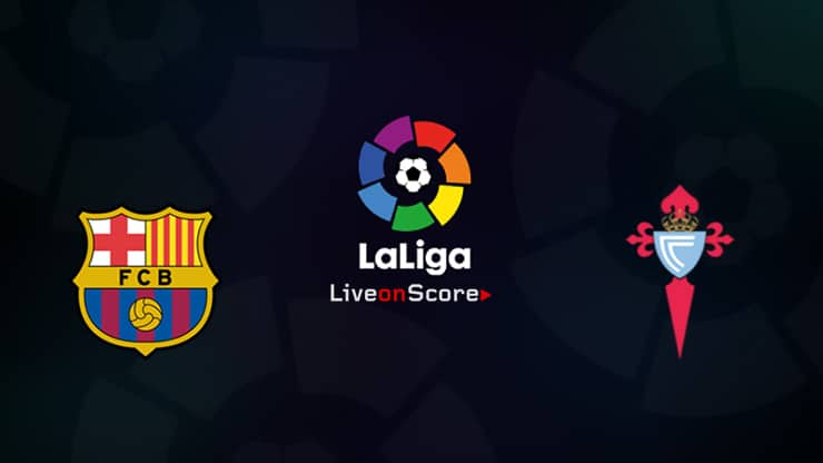 Barcelona vs Celta Vigo Preview and Prediction Live stream LaLiga Santander 2019/2020