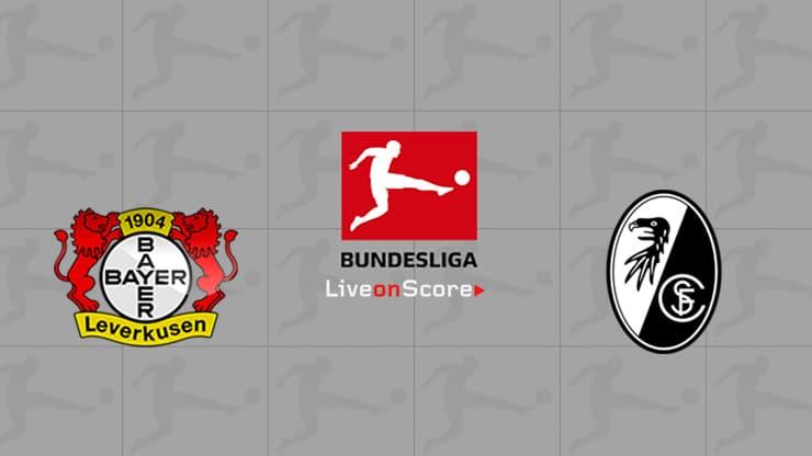 Bayer Leverkusen vs Freiburg Preview and Prediction Live stream Bundesliga 2019/2020