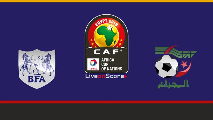 Botswana vs Algeria Preview and Prediction Live stream Africa Cup of Nations – Qualification 2019