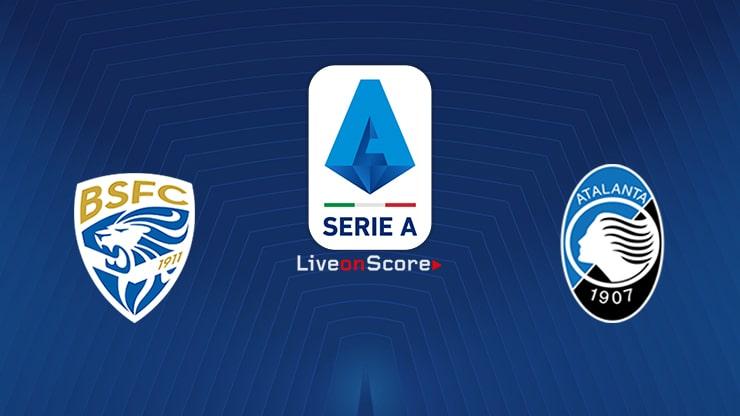 Brescia vs Atalanta Preview and Prediction Live stream Serie Tim A  2019/2020