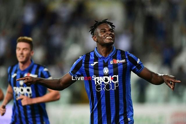 Brescia-Atalanta, con questa Dea non si Pasalic: vittoria ...  |Atalanta-brescia