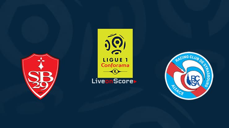 Brest vs Strasbourg Preview and Prediction Live stream Ligue 1  2019/2020