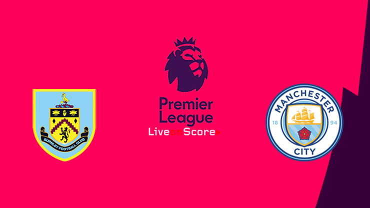 Burnley vs Manchester City Preview and Prediction Live stream Premier League 2019/2020