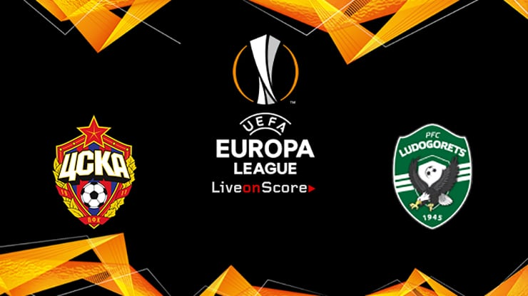 CSKA Moscow vs Ludogorets Preview and Prediction Live stream UEFA Europa League 2019/2020