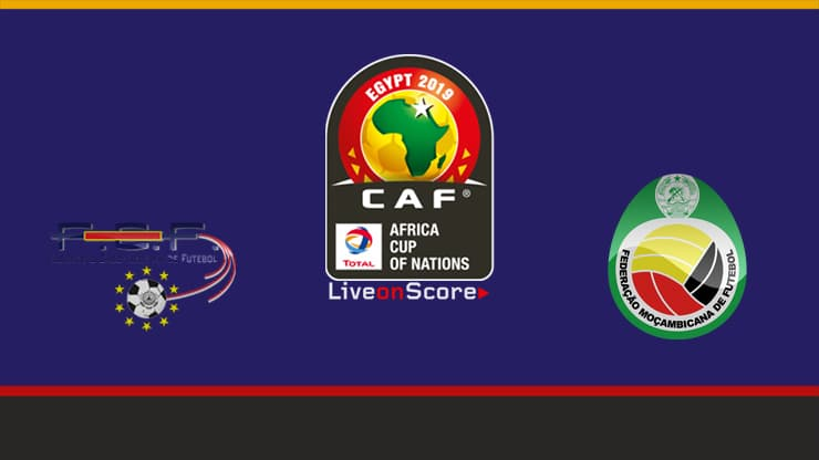 Cape Verde vs Mozambique Preview and Prediction Live stream Africa Cup of Nations – Qualification 2019