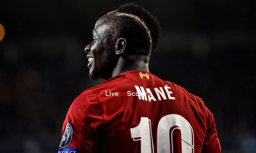 'Sadio Mane is living his greatest moments… but he's capable of even more'