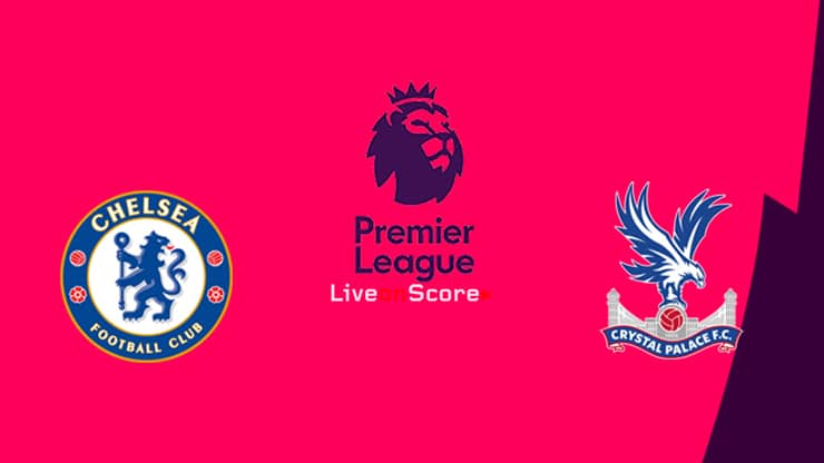 Chelsea vs Crystal Palace Preview and Prediction Live stream Premier League 2019/2020