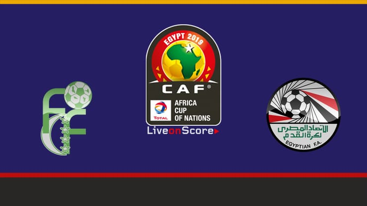 Comoros vs Egypt Preview and Prediction Live stream Africa Cup of Nations – Qualification 2019