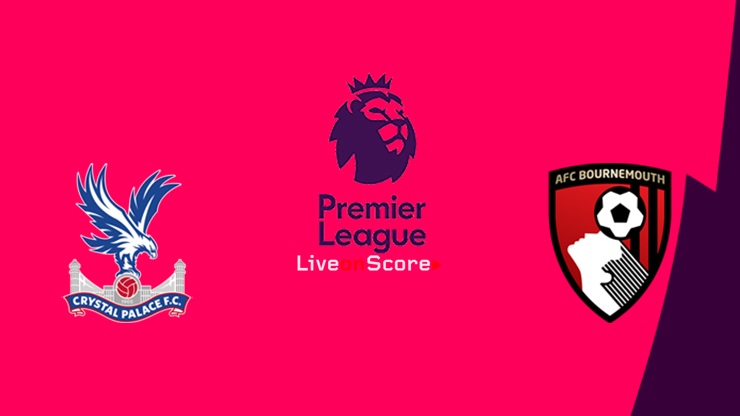 Crystal Palace vs Bournemouth Preview and Prediction Live stream Premier League 2019/2020