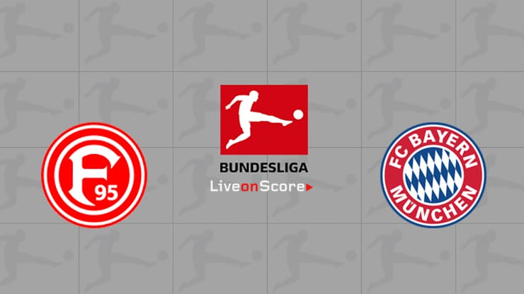 Dusseldorf vs Bayern Munich Preview and Prediction Live stream Bundesliga 2019/2020