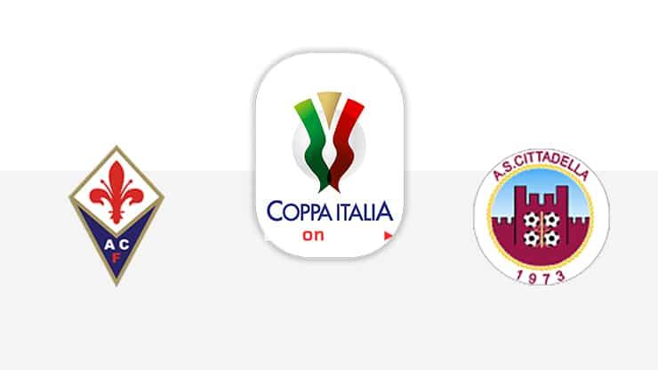 Fiorentina vs Cittadella Preview and Prediction Live Stream Coppa Italia 1/16 Finals 2019/2020