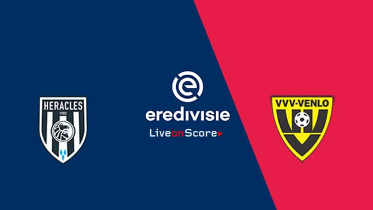 Heracles vs Venlo Preview and Prediction Live stream – Eredivisie 2019/2020