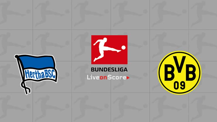 Dortmund Hertha 2021