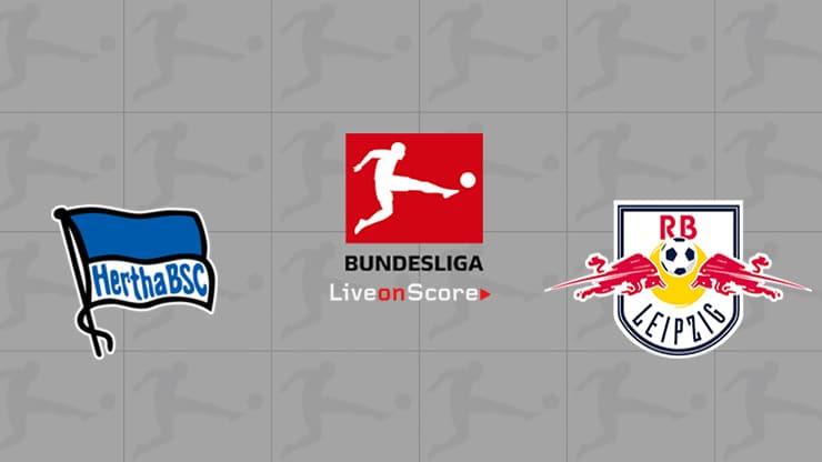 Hertha Berlin vs RB Leipzig Preview and Prediction Live stream Bundesliga 2019/2020