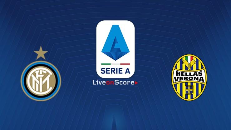 Inter vs Verona Preview and Prediction Live stream Serie Tim A  2019/2020