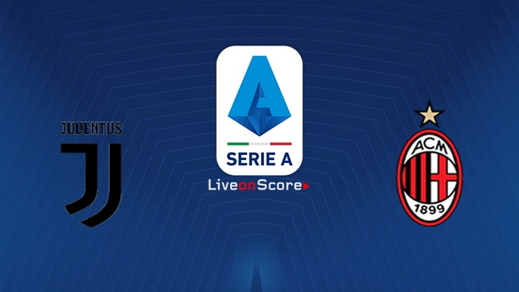 Juventus vs AC Milan Preview and Prediction Live stream Serie Tim A  2019/2020